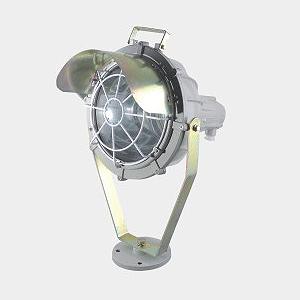 BFD-250(400)系列防爆投光灯(IIB)