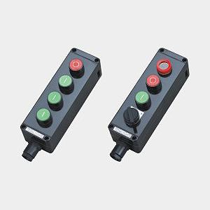 ZXF8030 系列防爆防腐主令控制器(IIC)