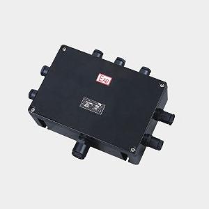 BJK8030 系列防爆防腐接线箱(IIC)