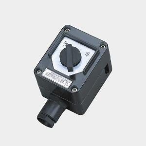 ZXF8030/51系列防爆防腐照明开关(IIC)