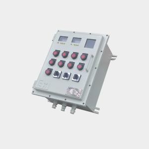 BXM(D)系列防爆动力配电箱/钢板焊接(壁式IIB)