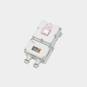 BDZ52系列防爆断路器(IIB、IIC)