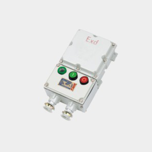 BQC系列防爆磁力气动器(IIB、IIC)