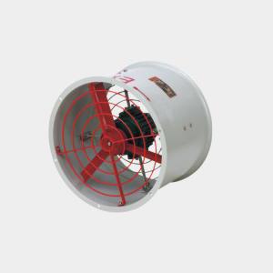 CBF-系列防爆轴流风机(IIB)