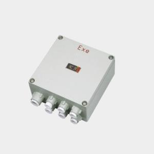 BJX防爆接线箱(增安型)