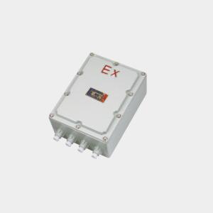 BJX防爆接线箱(IIB)