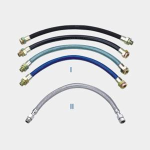 NGD系列防爆挠性连接管(EXd II)